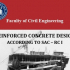 REINFORCED CONCRETE DESIGN ACCORDING TO SAC - RCI (2)