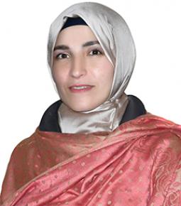 Dr Shihada